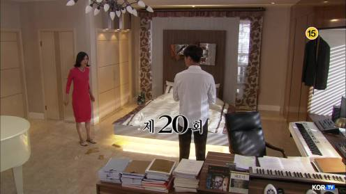 Five fingers korean drama ep 18 recap : Rajesh khanna movie